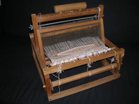 Handmade Table Loom