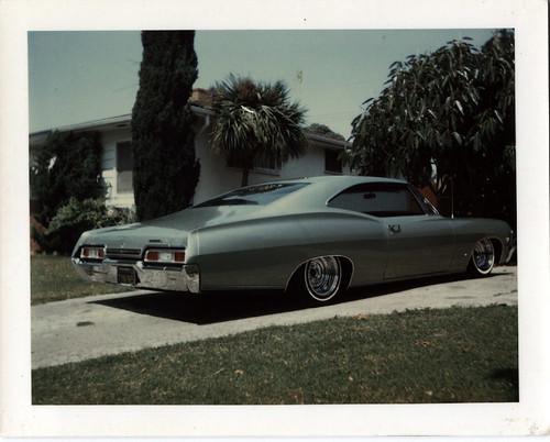 67 Chevy Impala. 1967 Chevy Impala
