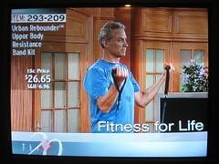 Fitness Model!