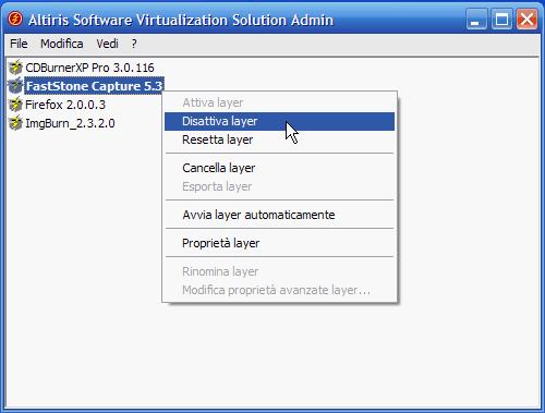 SVS - traduzione - 2 - menu tradotti