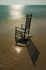 Chair vs Gulf of Mexico