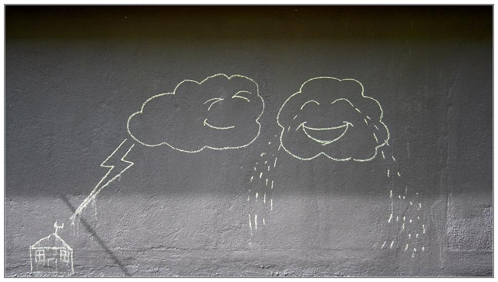 Adolescent Clouds