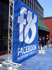 f8 Facebook Platform Launch