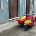 scooter and sidecar (czeta) | Flickr - Photo Sharing!