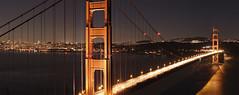 Grand Dame (Visualvalhalla) Tags: sanfrancisco california bridge 35mm canon lights goldengatebridge goldengate f2 ef interestingness89 i500 challengeyouwinner