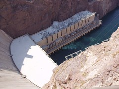 other side of the dam (awesome austin) Tags: lasvegas