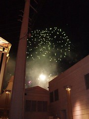fireworks at caesar's (awesome austin) Tags: lasvegas
