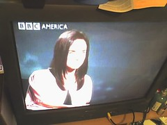 BBC America's coverage of the terrorist attacks in London