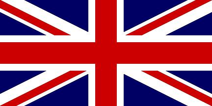 Union Jack par alexnunez