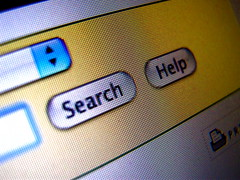 Search Help By misterbisson on flickr