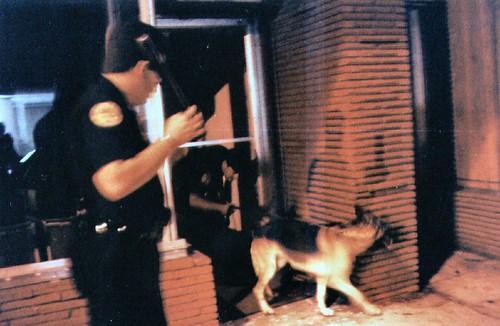 Miami Crime Scene 1992