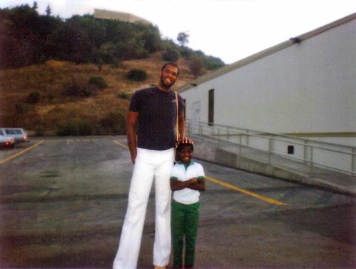 Kareem and I II