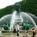 Fountain Scene - Paris, France