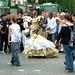 A Parade, Paris, France
