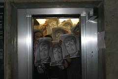 IMG_3056 (quox | xonb) Tags: germany campus geotagged europe stuttgart gegenstudiengebhren protest kii stadtmitte uni unistuttgart aufzug uniwg geolat48782565 geolon9174748