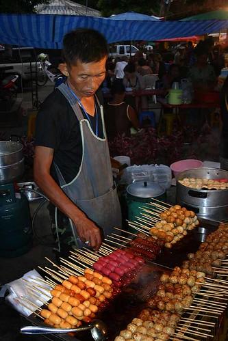Chinag Mai - Thailand