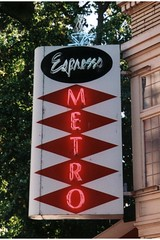 2000 Espresso Metro