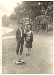 My Parents by aprilandrandy on Flickr!