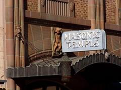 20040508 Masonic Temple