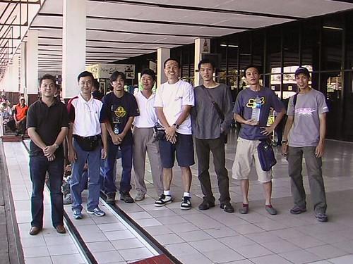 Surabaya Airport 02