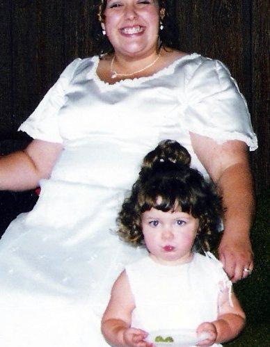 August 1999 - Bridezilla