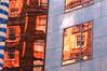 Reflecting broadway (JoeCollver) Tags: portland oregon reflection 1000broadway