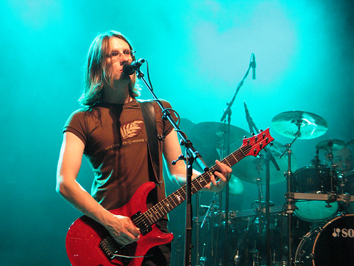 Steven Wilson - Porcupine Tree