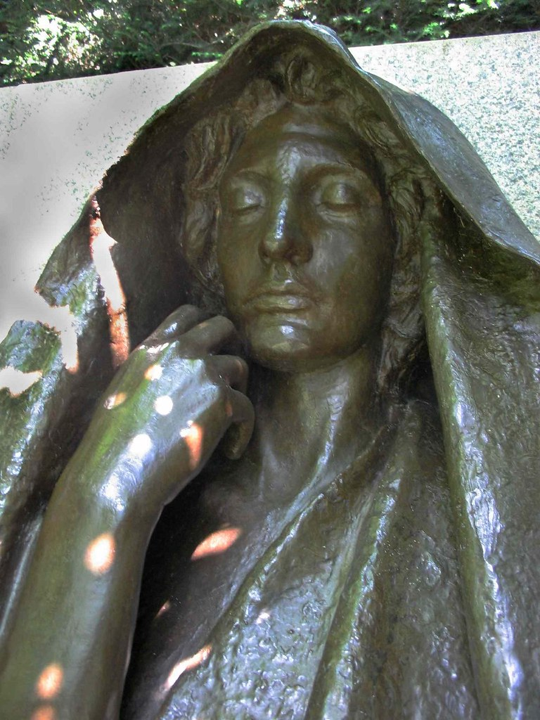 St Gaudens Mary