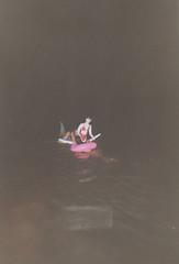 shasta_skinny_01 (seannarae) Tags: shasta 2000 lakeshasta norcal houseboat lake skinnydipping val maria betty