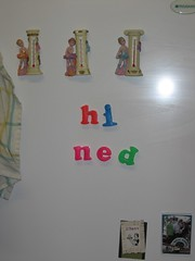 Hi Ned - by Ned Raggett