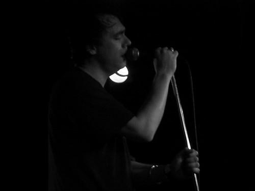 04.17 The Undertones @ Southpaw