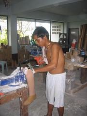 Vietnam, Cambodia, Thailand, August 2004 560