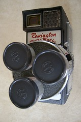 Remington Meter matic
