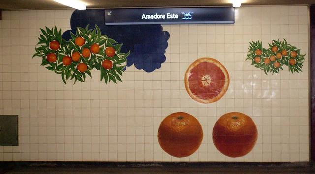 Metro Laranjeiras 06