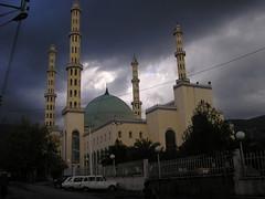 Al-Kawthar Mosque