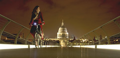 imogen heap crossing the river (lomokev) Tags: bridge urban london night rouge millennium millenniumbridge imogen immi eos300d imogenheap canoneos300d speakforyourself canonef2035mmf3545usm flickr:nsid=48889075586n01 flickr:user=immi file:name=immisantpauls