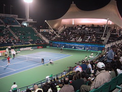 Dubai Tennis Open