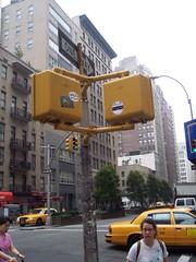 Celso, Branded, Vader (C-Monster) Tags: streetart urbanart graffiti nyc newyork manhattan sticker stickerart celso branded brandedpig ophotn vader vaderone chomp