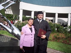 100_0174 (xst0rmx) Tags: mom mary graduation dad auntirma uncledon mikesgraduation phillharmonic
