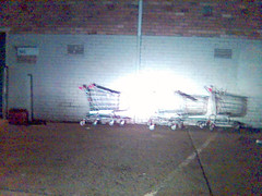 noir 2 (s2art) Tags: 2005 trolley shoppingcart australia melbourne unfound victoria shoppingtrolley cart carts trolleys digitalphotograph pc3020 trolleys~mobilephone