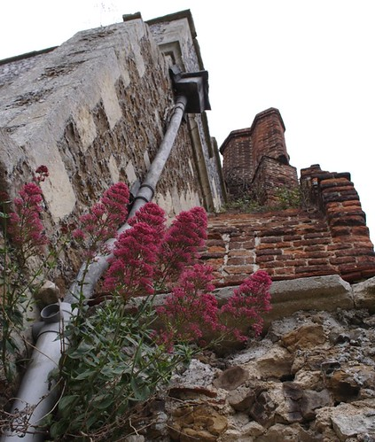 St Osyth abbey