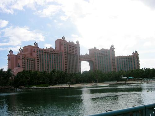 The Magnificent - Atlantis