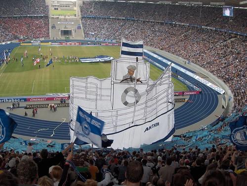 Aufgehts Hertha!