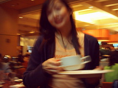 Shernice @ Marriot High Tea (The Rational Neurotic) Tags: ms dept 551 apoc high tea marriot we all fat now