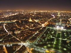 Paris by night (John Wallace Photography) Tags: nightphotography paris france night eiffel irishphotos jwallace johnew johnwallace