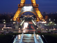 Eiffel Tower (John Wallace Photography) Tags: nightphotography paris france night eiffel visiteiffel irishphotos jwallace johnew johnwallace