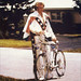 At Home With Evel Knievel