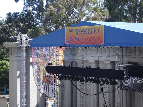 Berkeley Jazz Festival