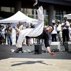 'Extreme' Martial Arts di Mute*