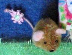 Sid (mollychicken) Tags: mos softies toys handmade